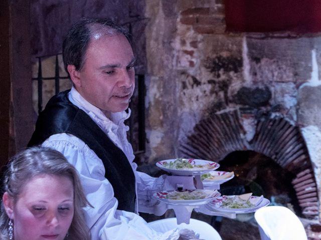 Le mariage de Nicolas et Myriam à Groslay, Val-d'Oise 28