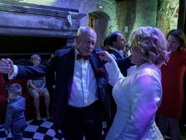 Le mariage de Nicolas et Myriam à Groslay, Val-d'Oise 31