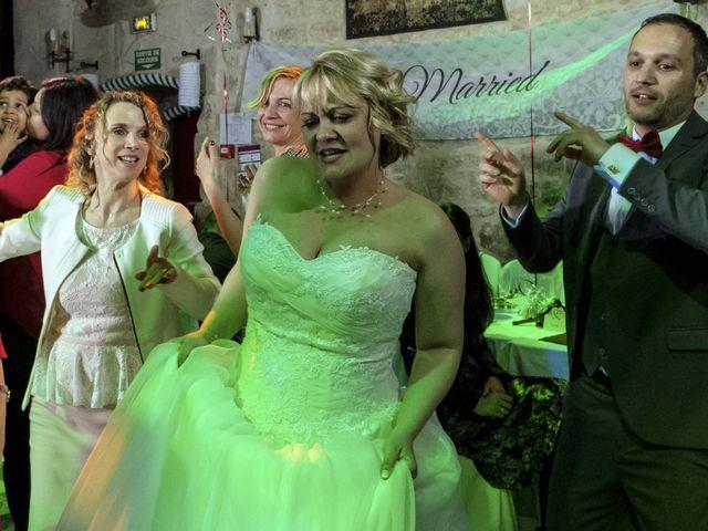 Le mariage de Nicolas et Myriam à Groslay, Val-d'Oise 34