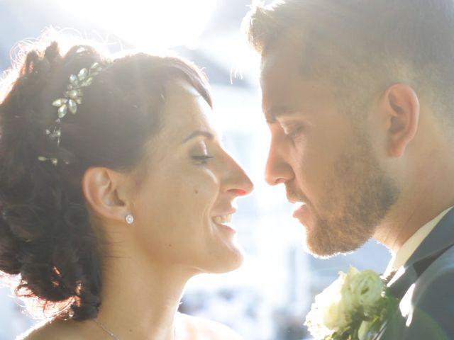 Le mariage de Mickael et Céline à Toucy, Yonne 3