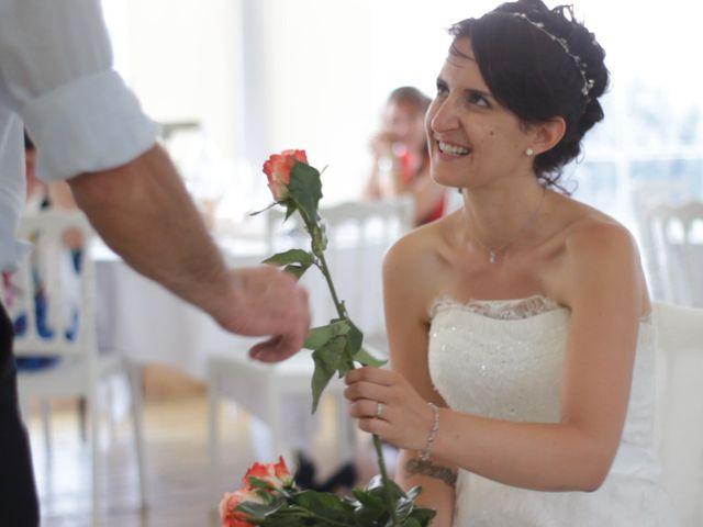 Le mariage de Mickael et Céline à Toucy, Yonne 10