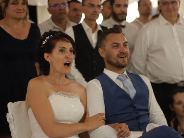 Le mariage de Mickael et Céline à Toucy, Yonne 11