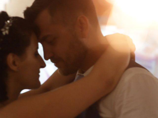 Le mariage de Céline et Mickael