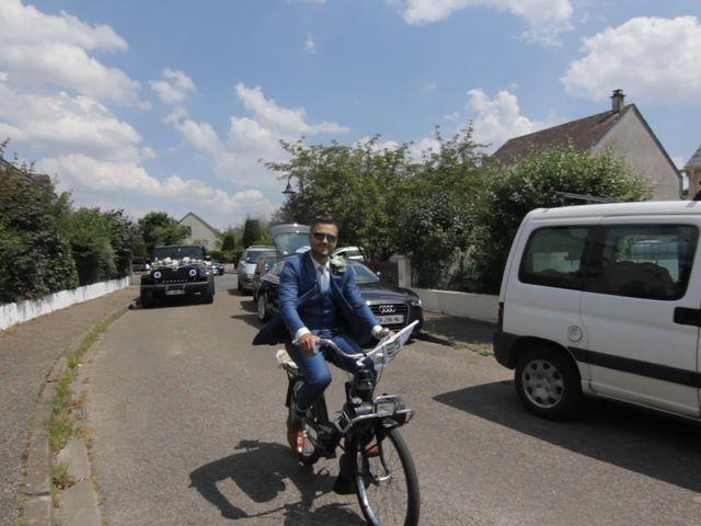 Le mariage de Mickael et Céline à Toucy, Yonne 13