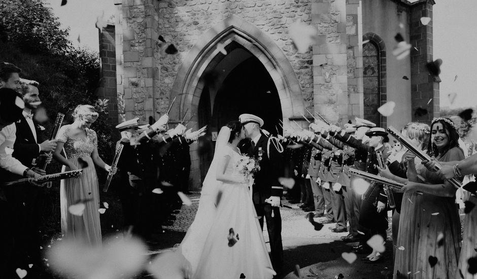 Le mariage de Constance et Maxime à Miremont , Puy-de-Dôme