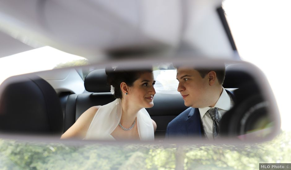 Le mariage de Thomas et Mélissa à Orvault, Loire Atlantique