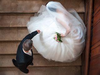 Le mariage de Laetitia et Antoine