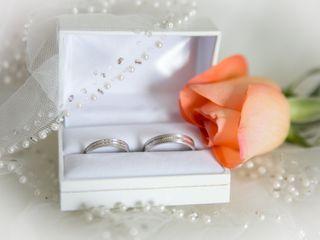 Le mariage de Lynda et Said 1