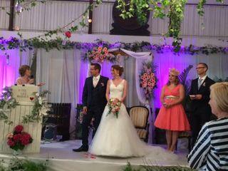 Le mariage de Belle et Alex 3