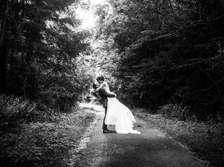 Le mariage de Belle et Alex