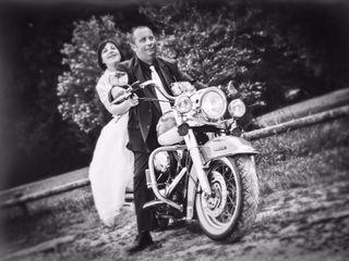 Le mariage de Marina et Laurent