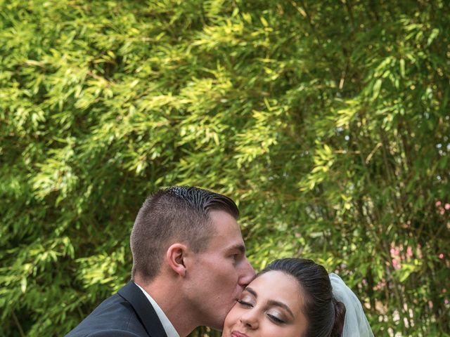Le mariage de Antoine et Laetitia à Carcassonne, Aude 18