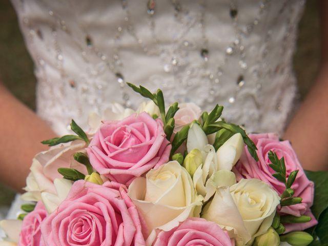 Le mariage de Antoine et Laetitia à Carcassonne, Aude 19