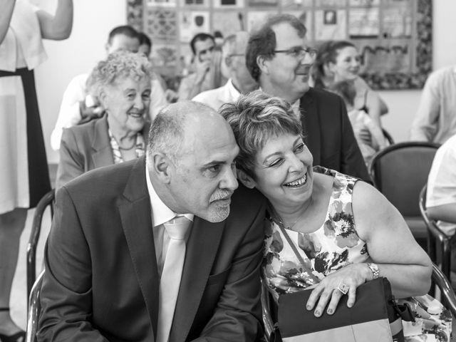Le mariage de Antoine et Laetitia à Carcassonne, Aude 31