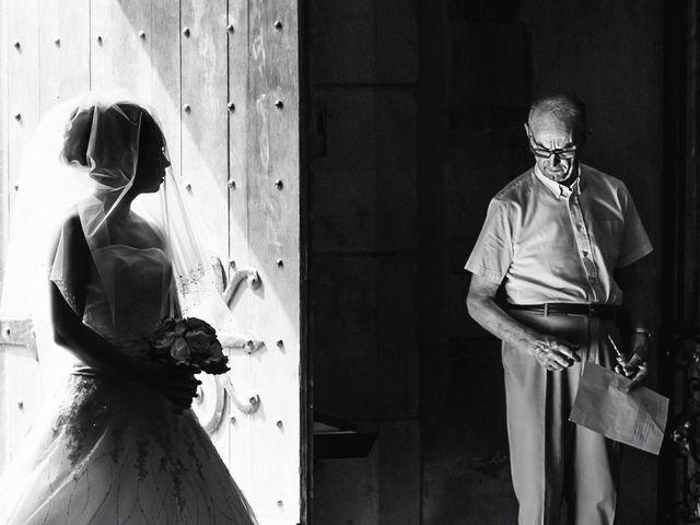 Le mariage de Antoine et Laetitia à Carcassonne, Aude 39