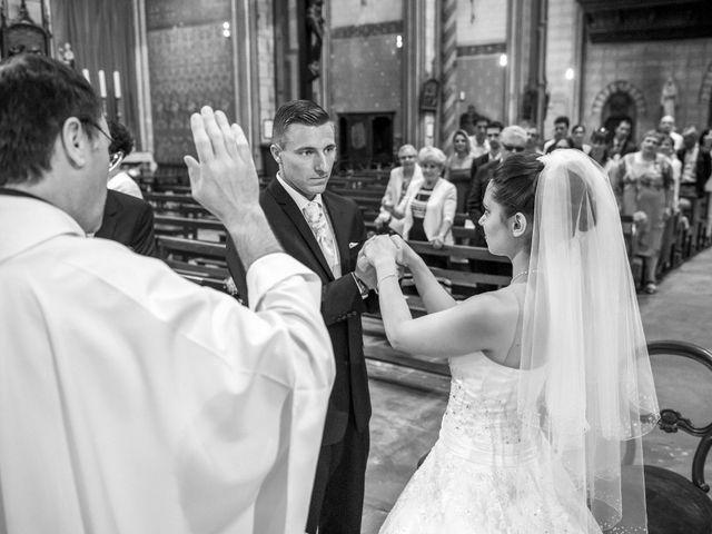 Le mariage de Antoine et Laetitia à Carcassonne, Aude 40