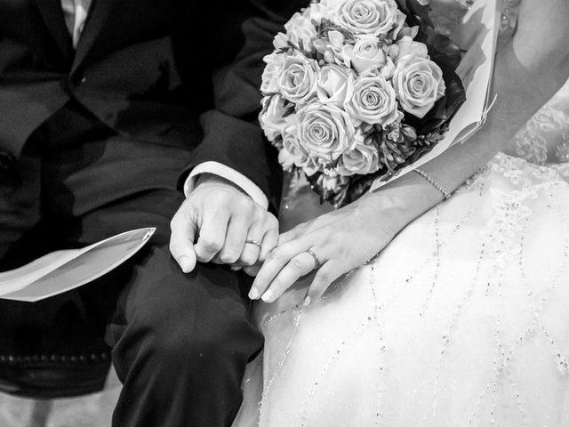 Le mariage de Antoine et Laetitia à Carcassonne, Aude 42