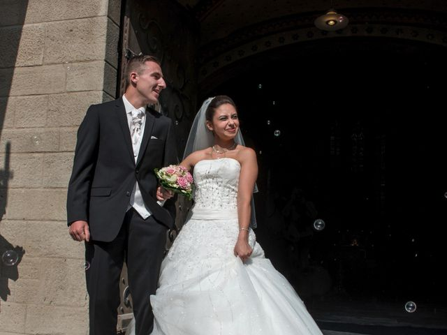 Le mariage de Antoine et Laetitia à Carcassonne, Aude 43