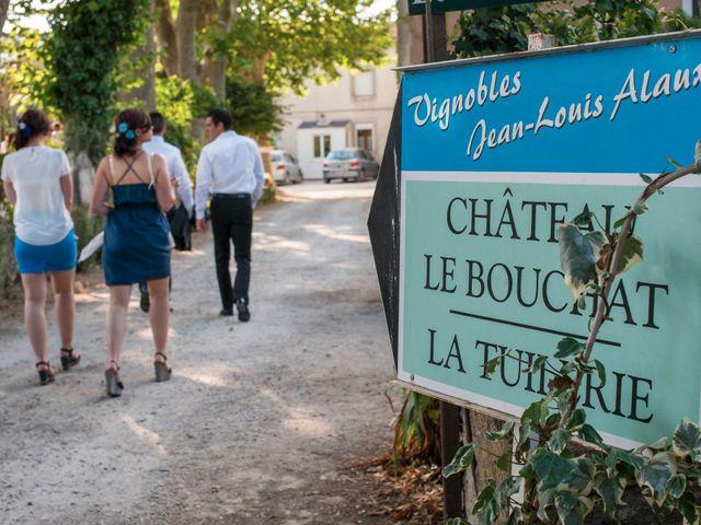 Le mariage de Antoine et Laetitia à Carcassonne, Aude 45
