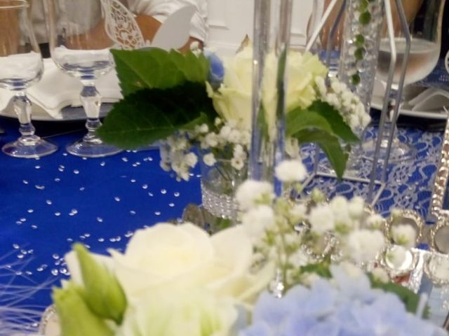 Le mariage de Anzeta et Samuel à Vandré, Charente Maritime 11