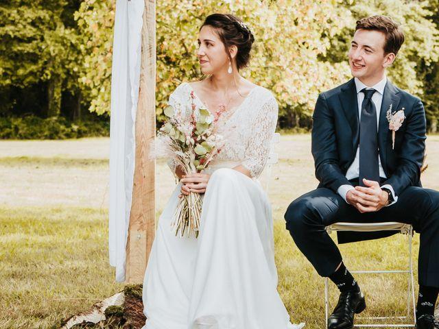 Le mariage de Nicolas et Lucie à Fay-de-Bretagne, Loire Atlantique 2