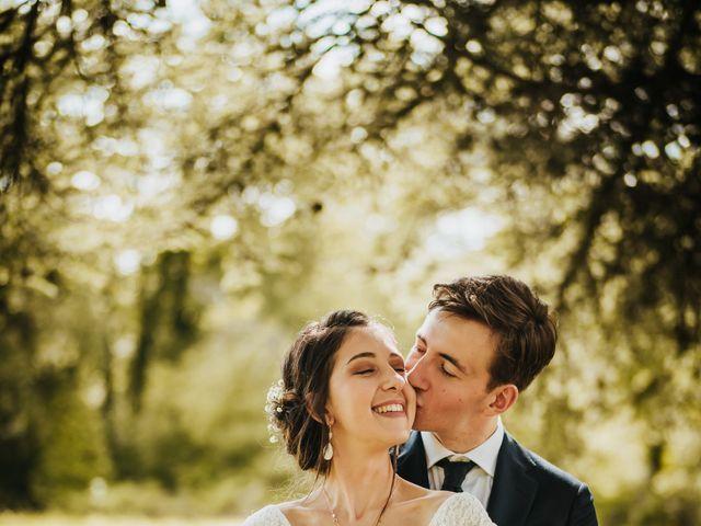 Le mariage de Nicolas et Lucie à Fay-de-Bretagne, Loire Atlantique 6