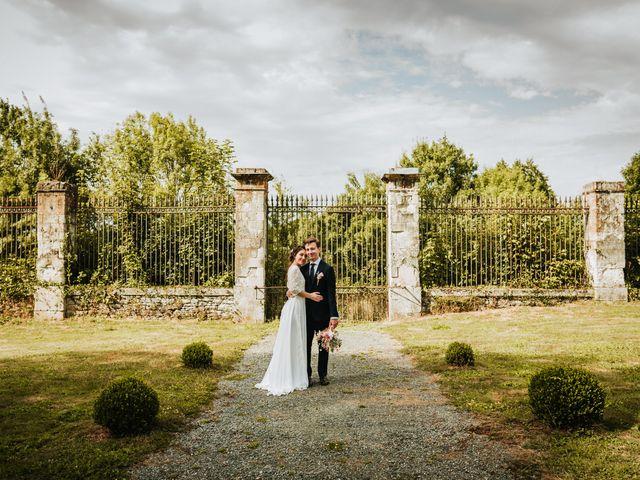 Le mariage de Nicolas et Lucie à Fay-de-Bretagne, Loire Atlantique 8