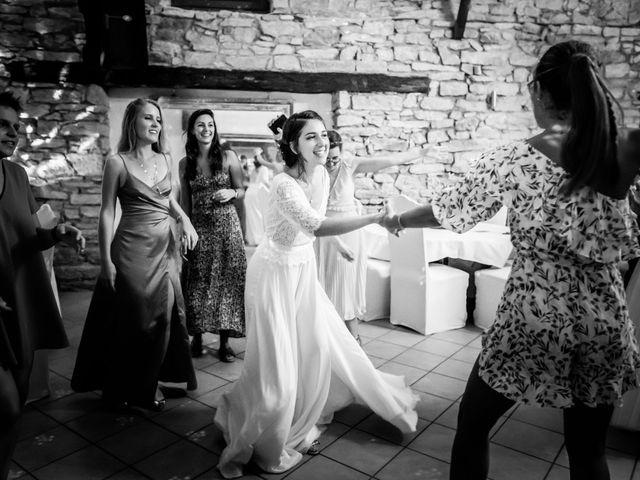 Le mariage de Nicolas et Lucie à Fay-de-Bretagne, Loire Atlantique 12