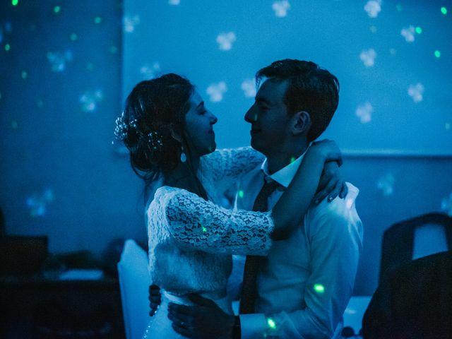 Le mariage de Lucie et Nicolas