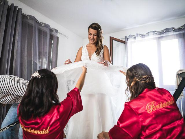 Le mariage de Steeve et Amélie à Gaillard, Haute-Savoie 6