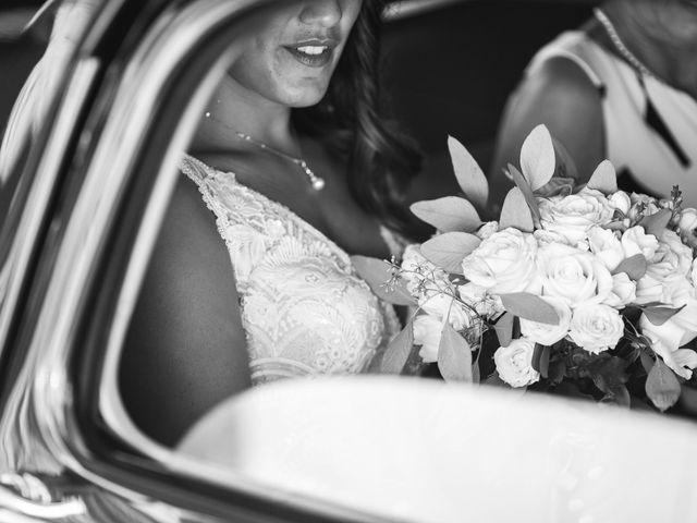 Le mariage de Steeve et Amélie à Gaillard, Haute-Savoie 13
