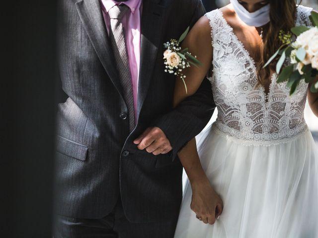 Le mariage de Steeve et Amélie à Gaillard, Haute-Savoie 15