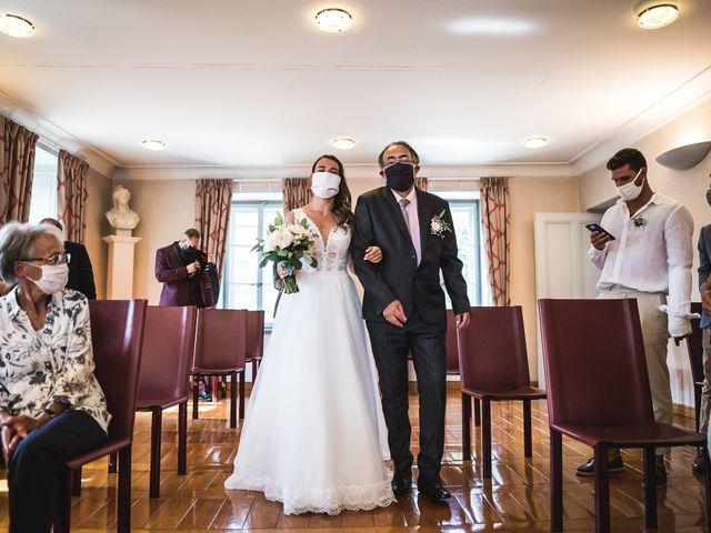 Le mariage de Steeve et Amélie à Gaillard, Haute-Savoie 16