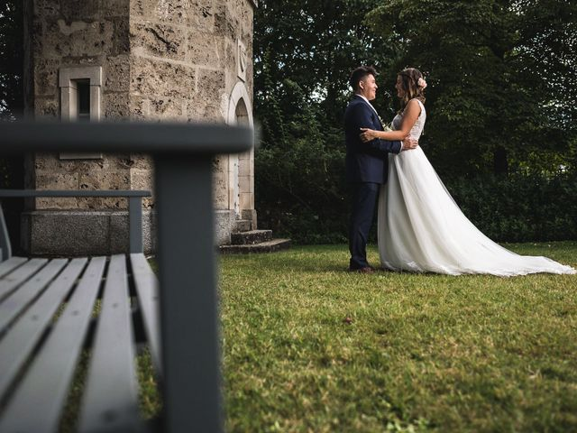 Le mariage de Steeve et Amélie à Gaillard, Haute-Savoie 18