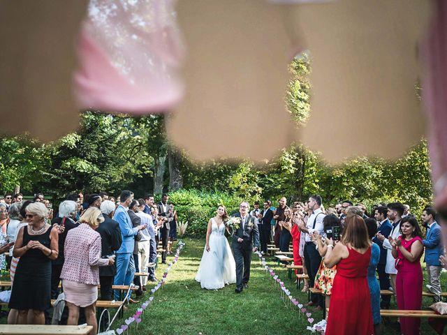Le mariage de Steeve et Amélie à Gaillard, Haute-Savoie 21
