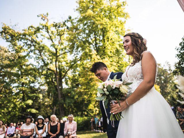 Le mariage de Steeve et Amélie à Gaillard, Haute-Savoie 26