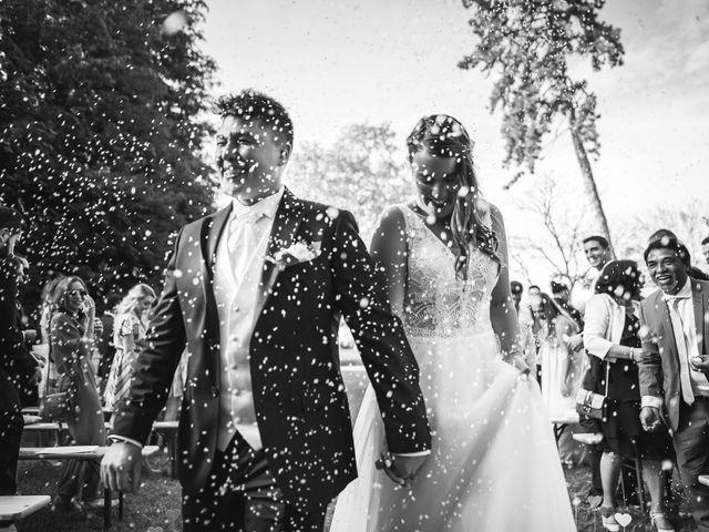 Le mariage de Amélie et Steeve