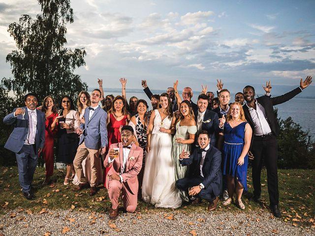 Le mariage de Steeve et Amélie à Gaillard, Haute-Savoie 31