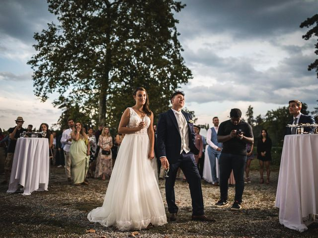Le mariage de Steeve et Amélie à Gaillard, Haute-Savoie 1