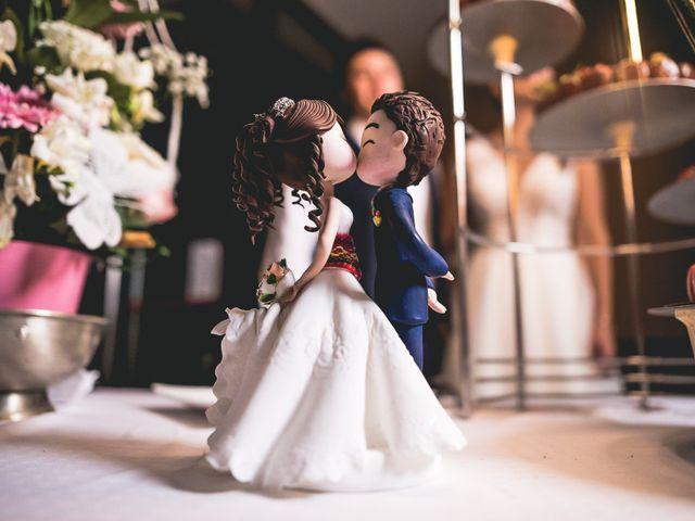 Le mariage de Steeve et Amélie à Gaillard, Haute-Savoie 44