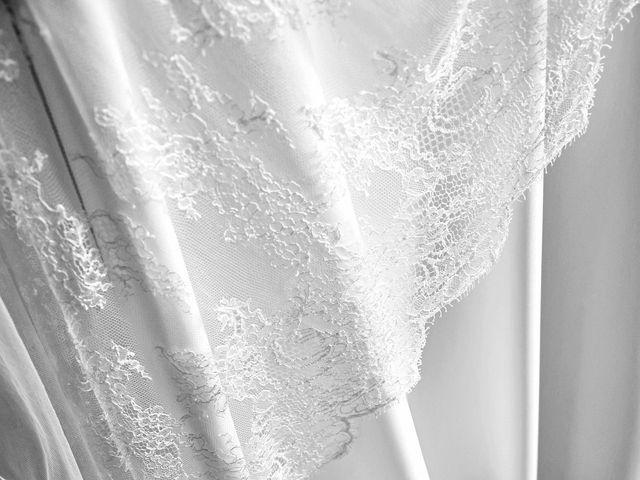 Le mariage de Xavier et Soazig à La Chapelle-sur-Erdre, Loire Atlantique 6