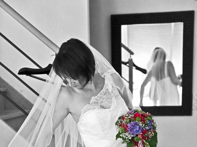 Le mariage de Xavier et Soazig à La Chapelle-sur-Erdre, Loire Atlantique 13