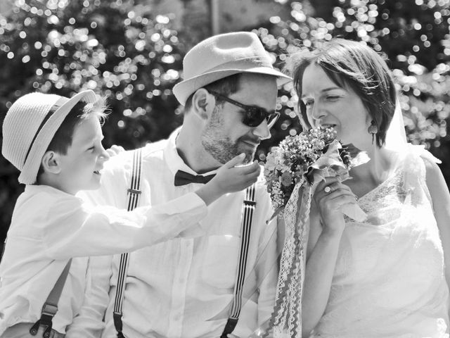 Le mariage de Xavier et Soazig à La Chapelle-sur-Erdre, Loire Atlantique 15