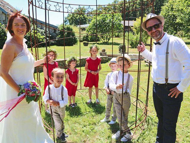Le mariage de Xavier et Soazig à La Chapelle-sur-Erdre, Loire Atlantique 17