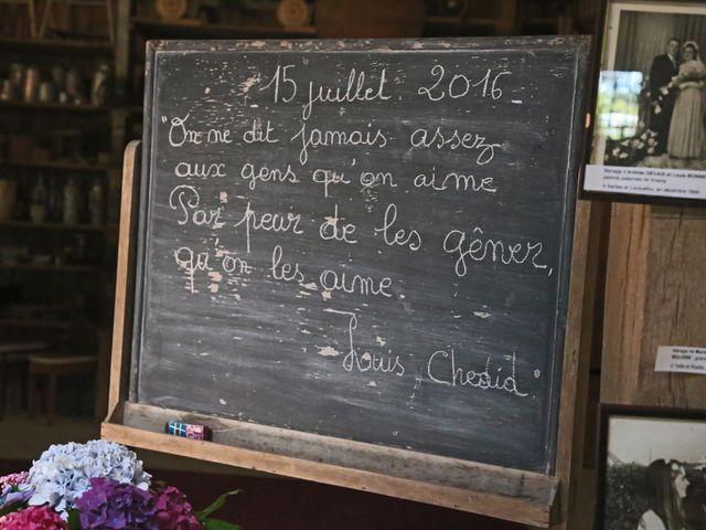 Le mariage de Xavier et Soazig à La Chapelle-sur-Erdre, Loire Atlantique 20