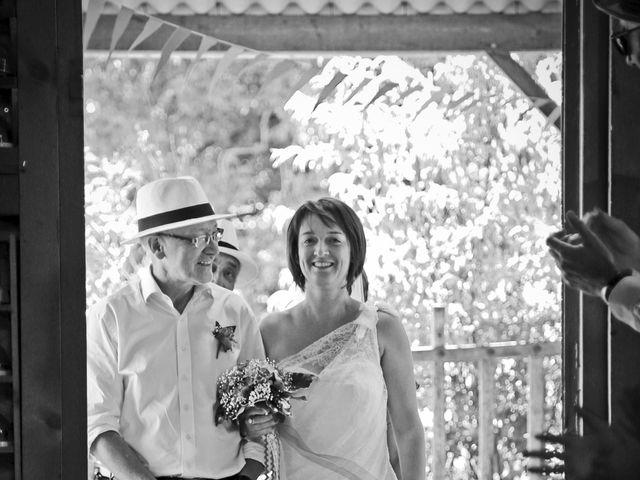 Le mariage de Xavier et Soazig à La Chapelle-sur-Erdre, Loire Atlantique 22