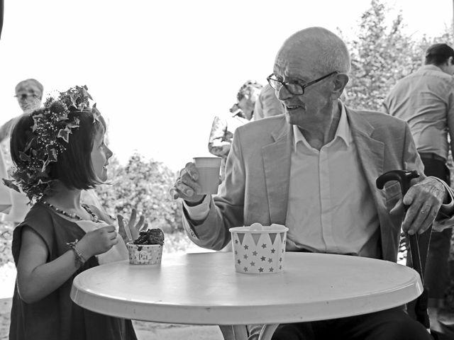 Le mariage de Xavier et Soazig à La Chapelle-sur-Erdre, Loire Atlantique 31