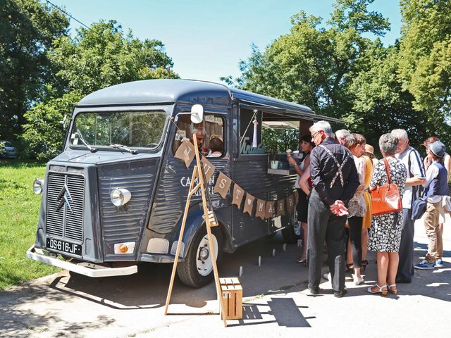 Le mariage de Xavier et Soazig à La Chapelle-sur-Erdre, Loire Atlantique 36