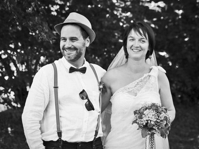 Le mariage de Xavier et Soazig à La Chapelle-sur-Erdre, Loire Atlantique 38