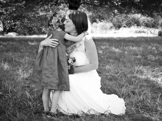 Le mariage de Xavier et Soazig à La Chapelle-sur-Erdre, Loire Atlantique 39